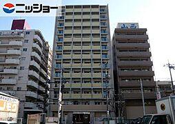 ASレジデンス千代田[2階]の外観