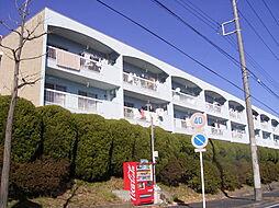 ガーデンコート洋光台[1階]の外観