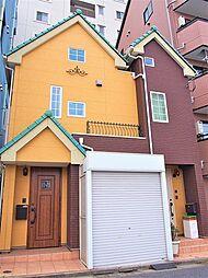 [テラスハウス] 東京都江戸川区西葛西2丁目 の賃貸【/】の外観