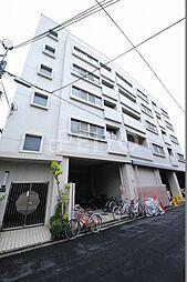 石川ビル[4階]の外観