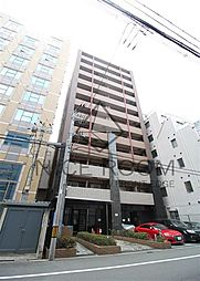クレアート新大阪パンループ[12階]の外観