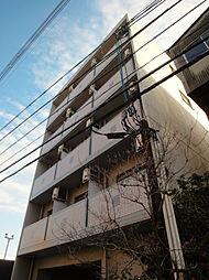 セントラル槙島[406号室]の外観