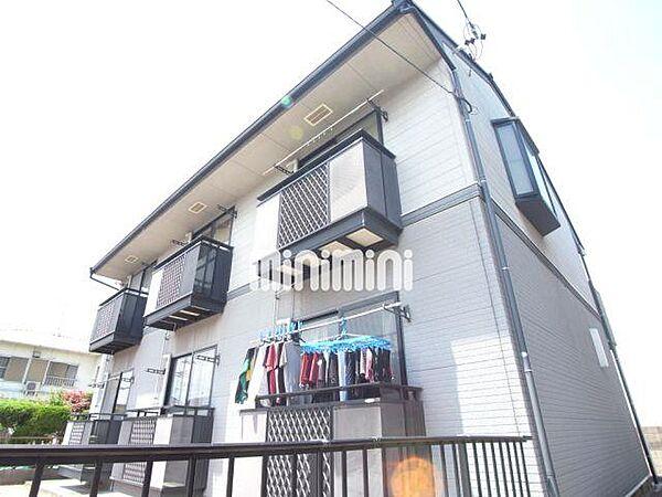 グレイシスS.K.B 2階の賃貸【愛知県 / 名古屋市名東区】