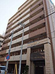 プレサンス神戸西スパークリング[5階]の外観