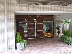 エル・セレーノ住之江[2階]の外観