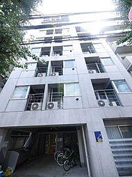 エテルノ荻窪[8階]の外観