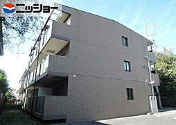 パーソナルハウス嶋[1階]の外観