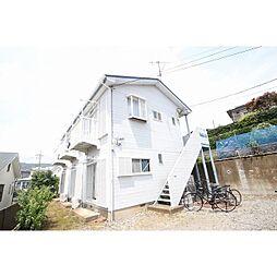 レジデンス伊藤[1階]の外観