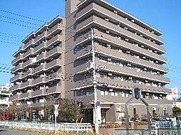 サングリートハイツ[4階]の外観