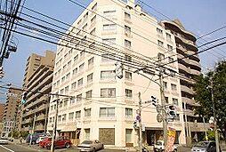 チサンマンション札幌第8[6階]の外観