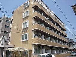 エステート古江新町[3階]の外観
