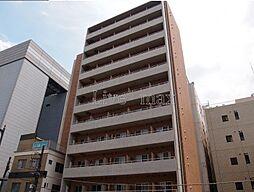 JR埼京線 大宮駅 徒歩4分の賃貸マンション