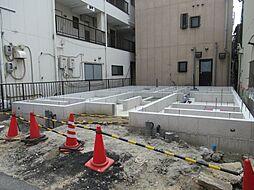 下小阪新築共同住宅