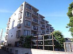 フェリシティ船橋[3階]の外観