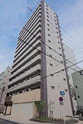 S-RESIDENCE淀屋橋[11階]の外観