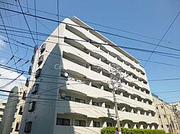 ライオンズマンション駒込六義園[701号室]の外観