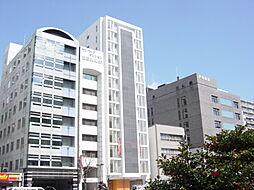 エヌエスジール泉(N.S.ZEAL[6階]の外観