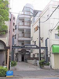 Kopiasu〜KITAKASAI〜[102号室]の外観