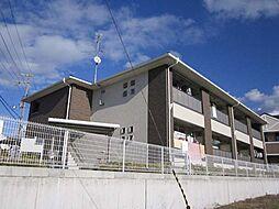 ステイションランドナガタキ2[2階]の外観