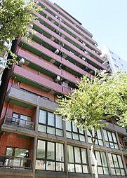 東京都豊島区東池袋1丁目の賃貸マンションの外観