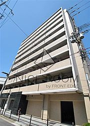 サムティ福島PORTA[4階]の外観
