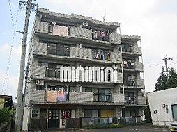 ノーサイドマンション[4階]の外観