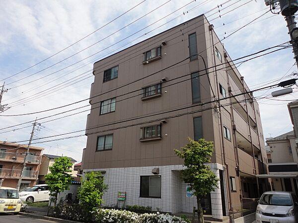 アールマンション 3階の賃貸【東京都 / 足立区】