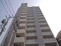 マリオン千種[14階]の外観