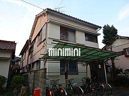 中村公園駅 1.8万円