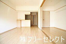 will Do中州[7階]の外観