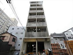 フェリシダージ鶴舞[3階]の外観