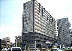 プレミスト日根野駅前ザ・フォルテージ[12階]の外観
