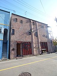 京都府京都市下京区朱雀内畑町の賃貸マンションの外観