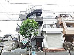 増田マンション[100号室]の外観