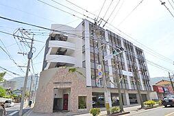 コンダクト藤松[401号室]の外観