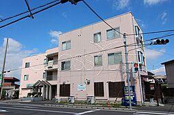 東二見MCマンション[2階]の外観