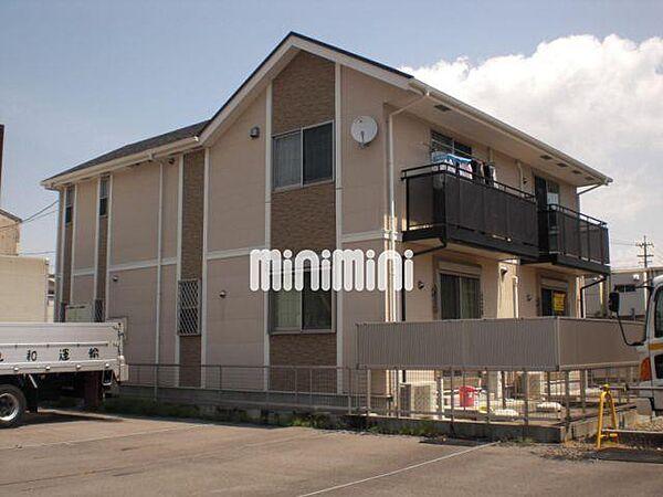 プリムール 1階の賃貸【愛知県 / 北名古屋市】