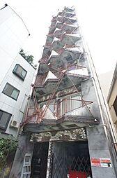 ZEUS 20XX[5階]の外観