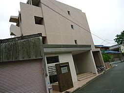 ラフィーネ・大島[4階]の外観