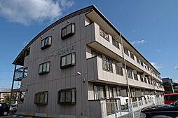 ボヌール西大寺 B棟[308号室]の外観