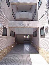 パストラルアサカ[3階]の外観
