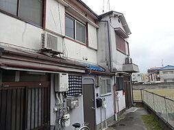 [一戸建] 兵庫県尼崎市武庫之荘東2丁目 の賃貸【/】の外観