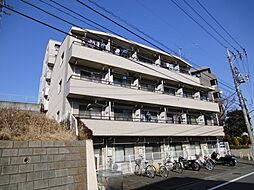 コアクレスト永山2[206号室]の外観