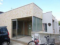 宮城県仙台市青葉区川内大工町の賃貸マンションの外観
