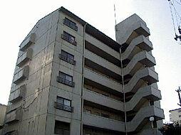 ハイツマエカワ[203号室]の外観