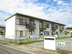 木村ハイツ(北ノ窪)[203号室号室]の外観