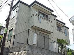 JR横須賀線 逗子駅 徒歩2分の賃貸アパート