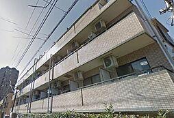 モアエミネンス西新宿[401号室号室]の外観