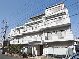 直希マンション[2階]の外観