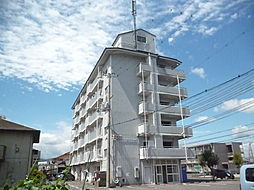 サンクリエート名坂[5階]の外観